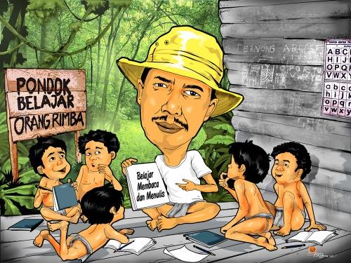 Yusak_Karikatur